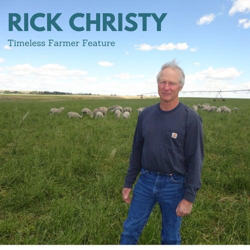 Rick-Christy
